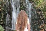 Koleshino Waterfall