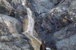 """""""Mominski Vodopad"""" (Girl's Waterfall)"""