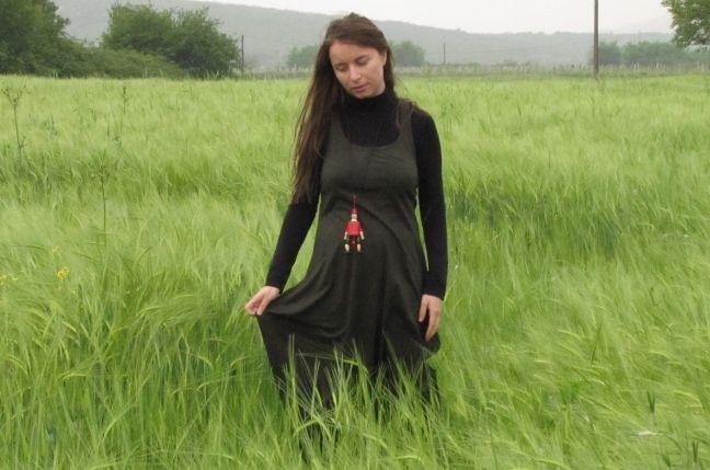 Biljana Gjoneska, Nov Dojran, MK